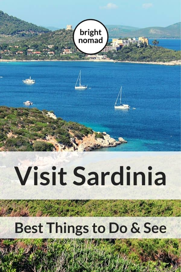 Visit Sardinia Italy - Travel and Adventure Guide