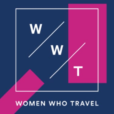 Women Who Travel Podcast