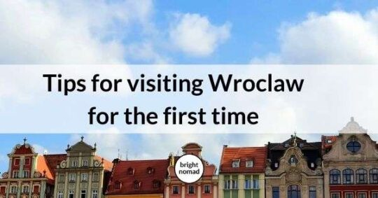 Wroclaw travel tips