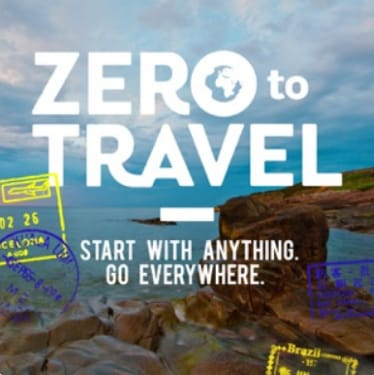 Zero To Travel Podcast - best podcasts about travel