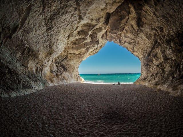 Beaches in Sardinia