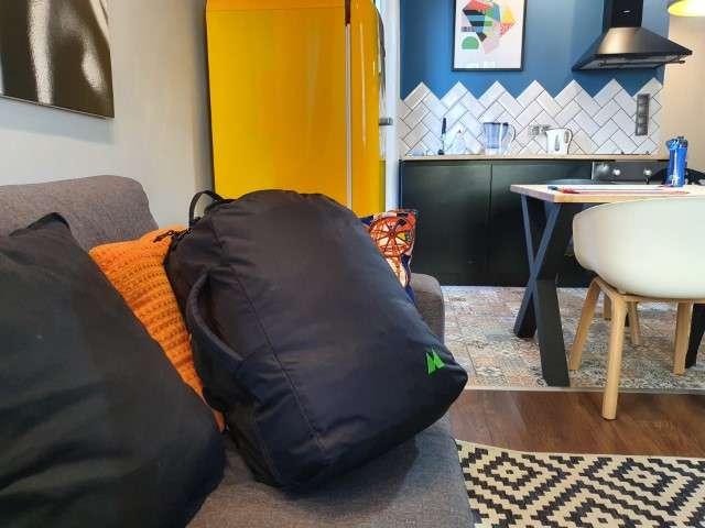 minimalist bag