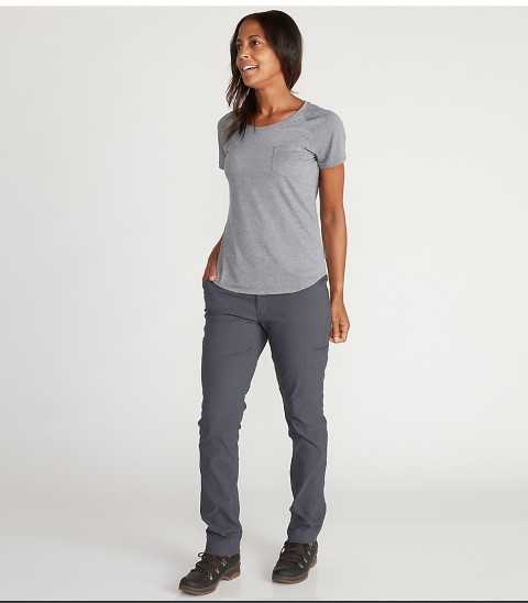 ExOfficio travel clothing.
