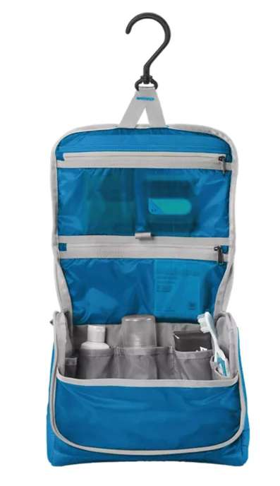 toiletry bag travel gear