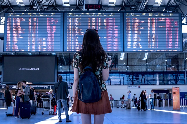 How to find cheap flights by being flexible