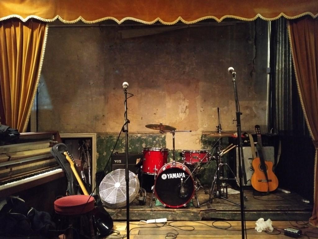 World Music in London Jamboree