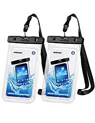 mobile waterproof case
