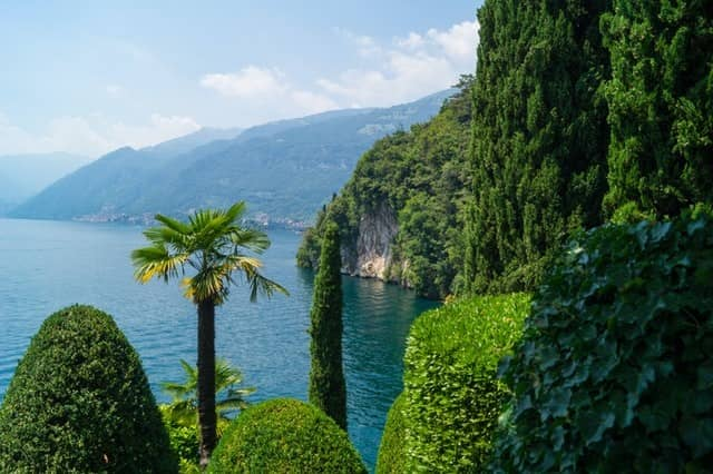 northern Italy virtual tours