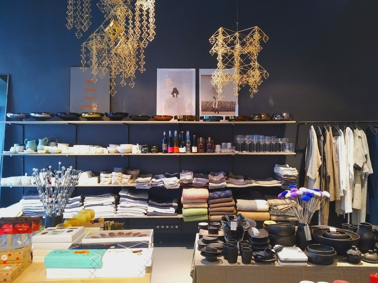 Riija - Beautiful Latvian Design Shop