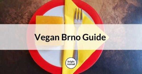 vegan brno